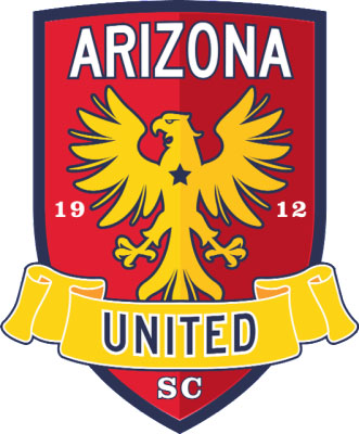 arizona united copy