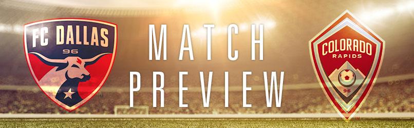 MATCH PREVIEW FCD V COL