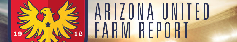 arizona united farm report