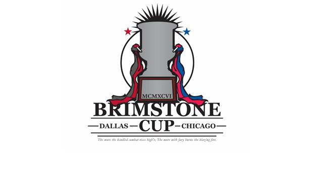 Brimstone Cup