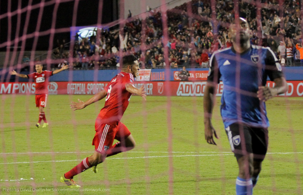 FCDvSJ ulloa goal-8479