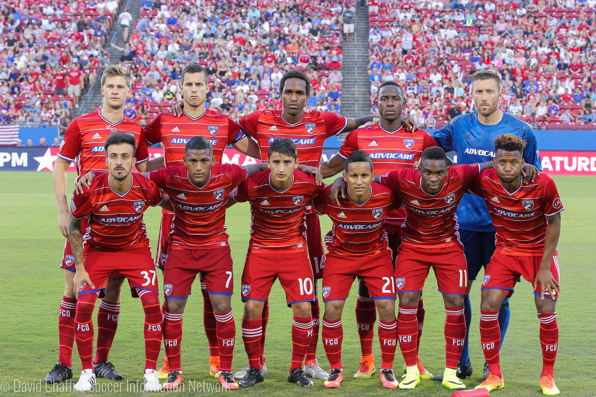 40e7fae55 FC Dallas returns home on Saturday night hoping to reclaim control of the  Brimstone Cup as the Chicago Fire pay a visit to Toyota Stadium for the  only ...